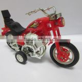 2016 cheap PP baby motorcycle toy in disney audit factory