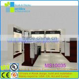 New style clothing store furniture/shoe store furniture/retail clothing furniture