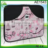 "New Product 2016 China Supplier 12"" Laptop Breifcase,laptop bags for lady,neoprene laptop bag"