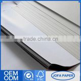 Quality Assured Big Price Drop Gift Wrapping Uncoated Duplex Board Turkey