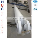 China supplier long stroke heavy duty 50 ton hydraulic cylinder
