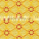 spandex lace fabric for garment