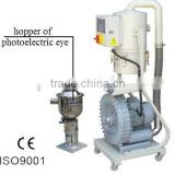 CE certification Automatic Vacuum Hopper Plastic Loader/ conveyor for powder and particle