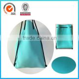Customize Neoprene Drawstring Back Sack Bag                                                                         Quality Choice