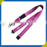 New and fanshion ball pen lanyard manufacturer for promotion lanyard pen,ball pen lanyard