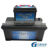 tractor/car/truck/automotive battery 12v 200ah 190H52-mf / N200-MF, marine battery for marine engine
