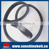 different sizes sanmen manufacturer good quality dongil v belt