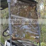 high quality custom acrylic car and boat windshield manufacturer