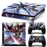 new arrival protector vinyl skin sticker for PS4 controller games