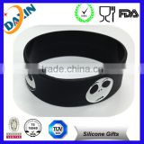 professional cheap custom silicone wristband/cheap custom silicone bracelet/bulk cheap silicone wristband