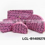LCL-B1409278 shining bag, glitter bag,fashion,customized,cosmetic bag,travel bag evening bag