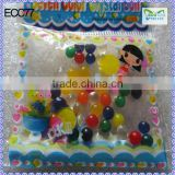 Absorbent Polymer Water Beads Crystal Soil For Flowers Vase