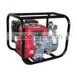 Lvjia China Taizhou WP20 Gasoline Water Pump, Petrol Pump for Sale in Punjab, Agricultural Irrigation Water Pump