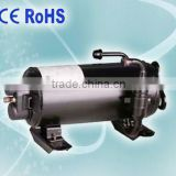 HVAC OF Military vehicle Air conditioning system compressor special vehicle of automobile aircon