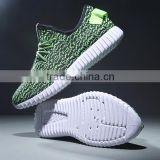 best quality adult air cushion max sport light up led shoes