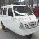enclosed 3 wheel motorcycle, passenger 3 wheel motorcycle, 3 wheel ambulance                                                                         Quality Choice