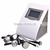 Skin Tightening Portable RF Cavitation 500W Machine Vacuum Cavitation Body Slimming System Rf Slimming Machine