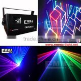 New DJ KTV Disco Party DMX 512 Professional Stage Lighting RGB Lamps Laser Stage Lighting DJ lights