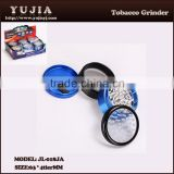 Original Distinctive Smoking Accessories Fancy Ecig Smoking Weed Grinder wholesale JL-018JA