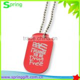metal dog tag ,custom engraved metal jewelry tags