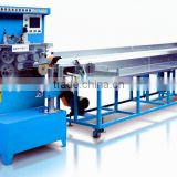 2016 guangdong factory outlet cutting machine automatic wire & cable coiling machine
