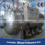 New full automatic conveyor belt vulcanizing equipment