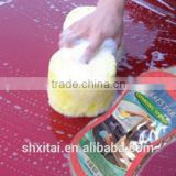 Car Cleaning Tool Expanding Sponge Auto Washing Sponge