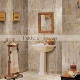 Europe standard bathroom tile design