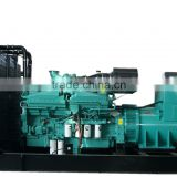 1 mw/1000kw diesel power generators set