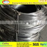 low cheap price factory BWG16 BWG18 Building material wire rod twisted soft annealed black iron binding wire