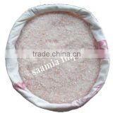 HIMALAYAN ROCK SALT GRANULATE
