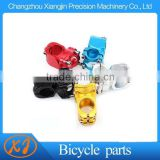 CNC Machining Aluminum Alloy 6061 T6 BMX Bike Handlebar Stem