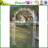 New Vintage Lovely Wrought Iron Outdoor Arch Garden Ornament For Wedding Decoration Building TS05 G00 C00 X00 PL08-5674