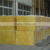 cheap insulation greenhouse glass wool wall panels for sale