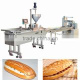 Automatic Grade and Metal Forming Machine Usage Automatic toast with injector                                                                         Quality Choice