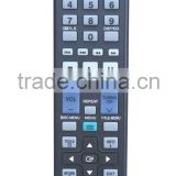 2015 NEW AH59-02291A BLU-RAY TV lcd tv remote control for samsung