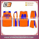Stan Caleb all star basketball uniform design USA college basketball team jersey school team basketball uniforms