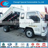 4X2 Small Truck FOTON Light truck 2ton 3ton Foton Mini Truck 4ton FOTON used mini trucks for sale