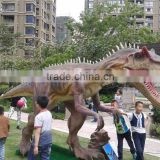 Inflatable Life-size Dinosaur Robotic Dinosaur Model
