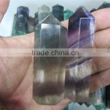 useful fluorite crystal healing magic wands for sale