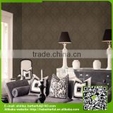 vinyl decoration wallpaper for bedroom
