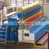 Ribbed Steel Mesh Welding Machine