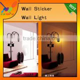 Modern Electric Switch Wall light Factory Price Hot Sale Decorative Light
