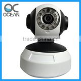 Ocean OC-Eye02S Hot Sale 2.0 Megapixel CMOS Sensor 1080P Support DDNS P2P 3G Wifi IP Camera Indoor Use