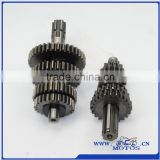SCL-2015070087 H110 Wholesale Motocycle Main-vice Shaft Assy of Motorcycle Propeller Shaft Assy