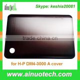 Original new notebook A B C D sehll top cover for HP DM4-3000 laptop A cover LCD back cover