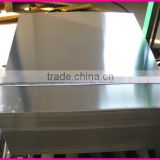 Electrolytic tinplate sheet for food packaging can