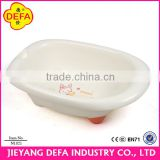 China Wholesale Best Selling Babies Product Baby Bucket Bath Tub Portable Baby Bathtub Cheap Price Bathtub