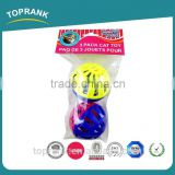 Professional cat toy small sisall cat scratching ball from pet toy pet products with great price