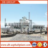 60t/h Road Construction Machinery!!! China Factory Asphalt Mixing Plant, Mobile Asphalt Plant Price DHB60